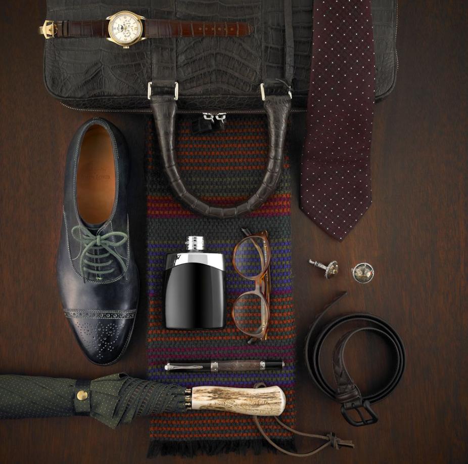 Men's fashion accessories